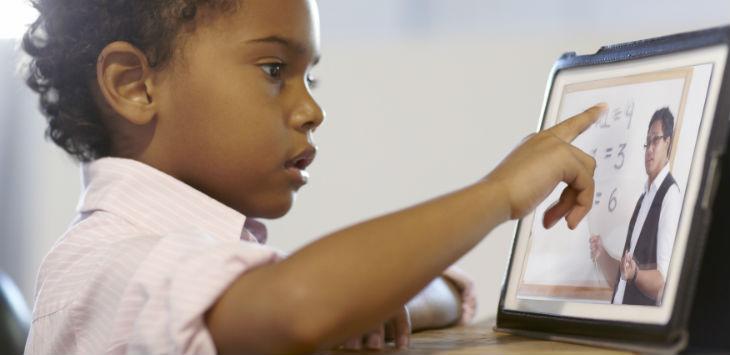 Digitalisierung im Bildungswesen