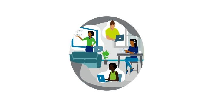 Header blog webinar future of work